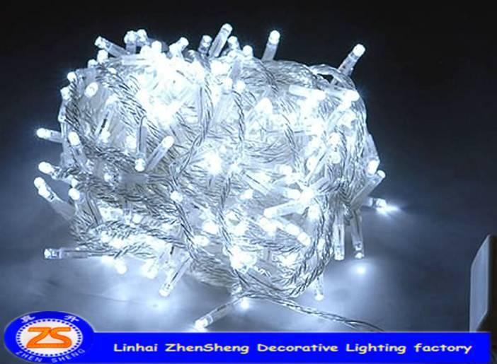 Christmas decorative used string light