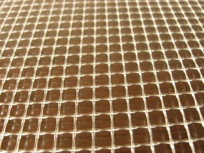 Plastic osmomis filtration net machine/production line