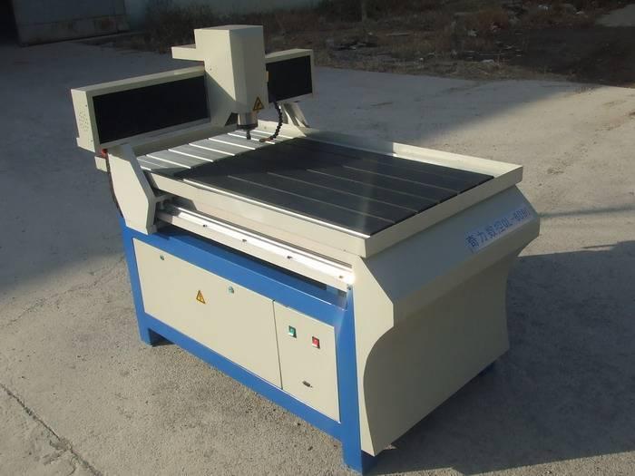 Sell Advertising CNC Engraving Machine QL-6090