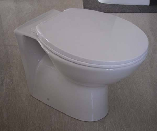 Sell Back to wall pan