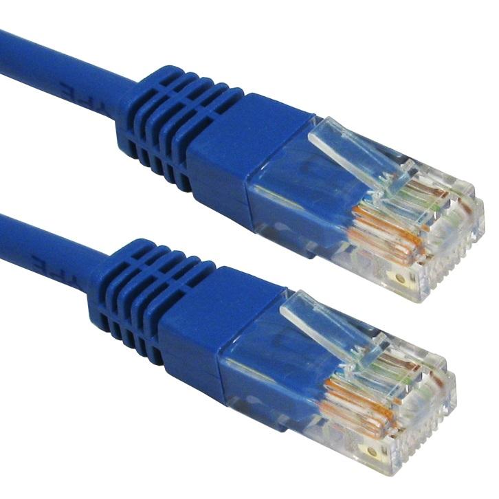 LAN cable CAT5E UTP 24AWG