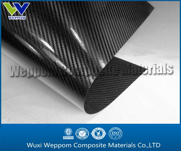 Cheap Wholesale Carbon Fiber 3K Board From Gold Supplier