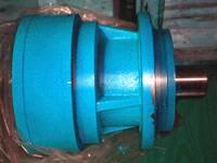 QJMSeZ hydraulic motor