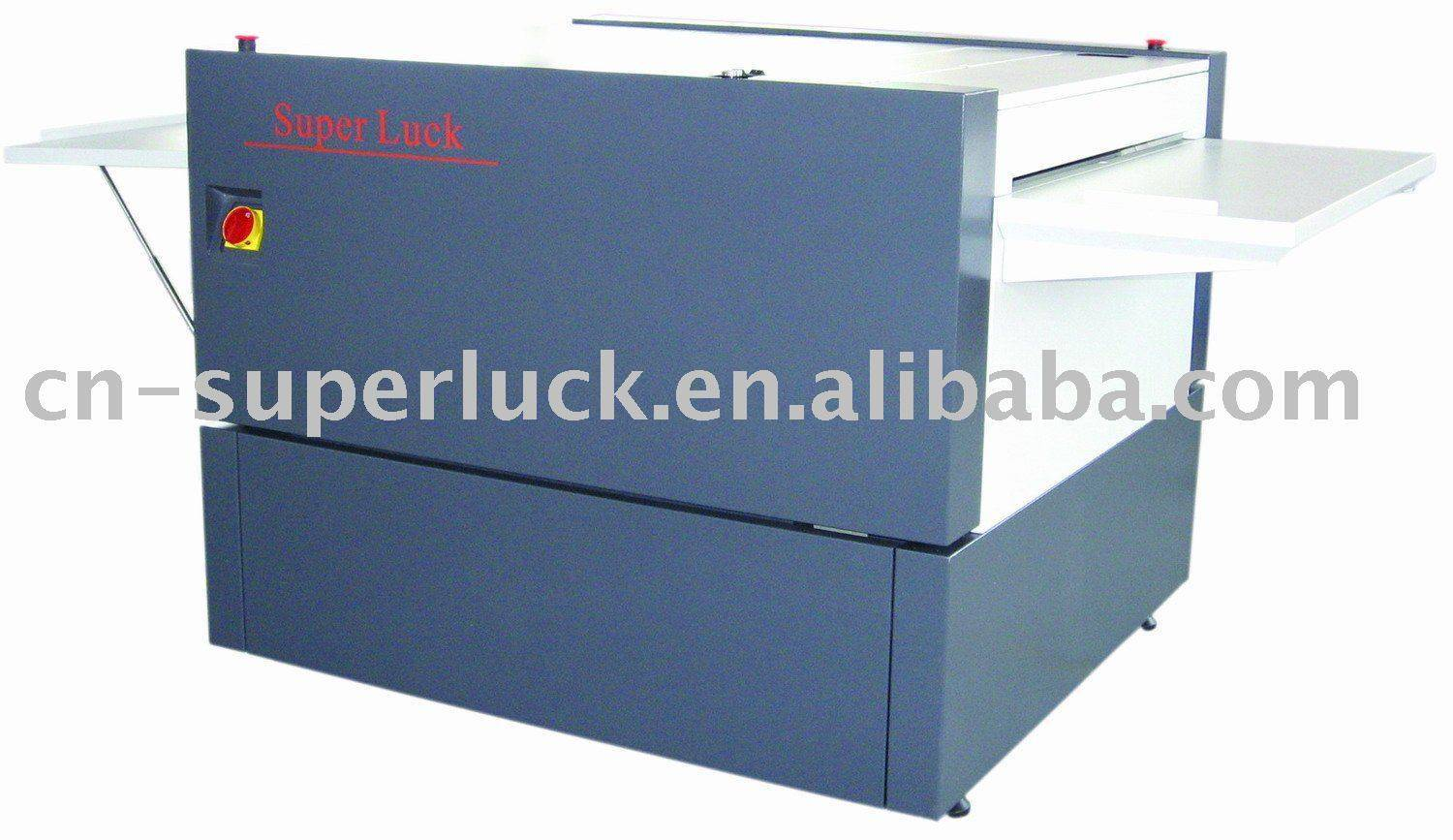Thermal CTP Plate Processor