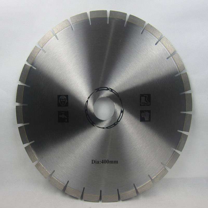 12-32 diamond circular saw blade for granite stone