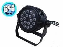LED PAR OUTDOOR 18X10W RGBW 4-in-1 STAGE LIGHT