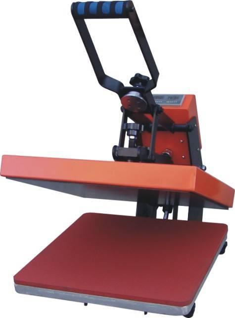 Auto-open Magnetic High Pressure Heat Press Machine CY-G5