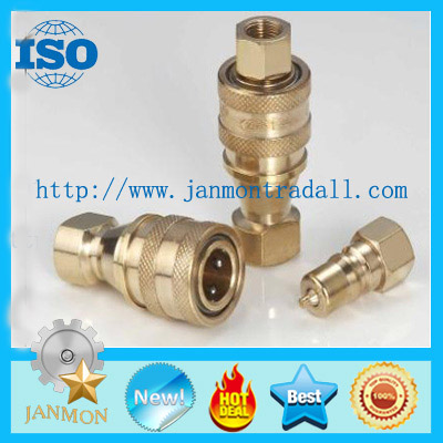 Quick Connect Coupling(KSB Series),Brass connect coupling,Brass pipe fittings,Brass joints, fittings