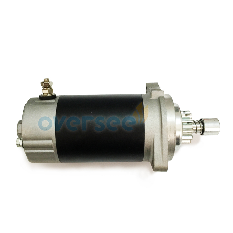 Start Motor For 25HP 30HP YAMAHA Outboard Engine Electric Starter 689-81800-12 or 689-81800-13 25HP