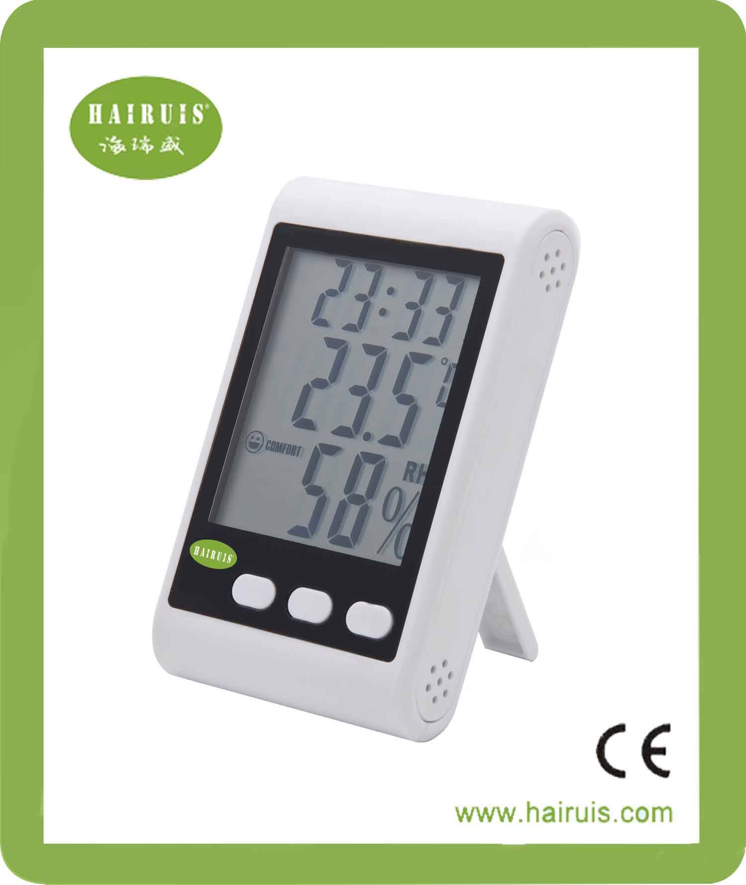 Digital Economical Thermo-hygrometer