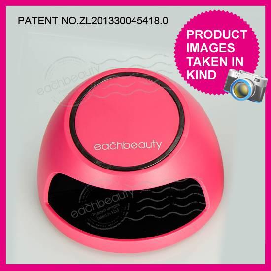 Tools LED Nail Polish Dryer Beauty Finger