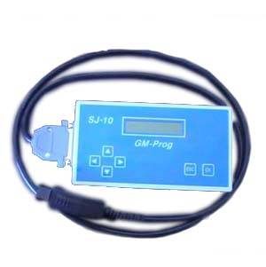 SJ-10 KM tool for GM
