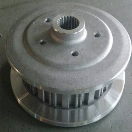 new product motorcycle parts transmission engine gear clutch assembly NX400 clutch centre plate