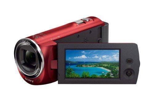 Sony HDR-CX220/R Full HD Handycam Camcorder Video Camera