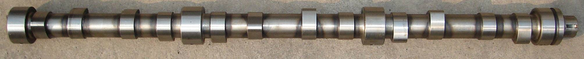 MITSUBISHI 6D14 Automotive camshaft