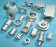 Sell Aluminum Alloy Parts