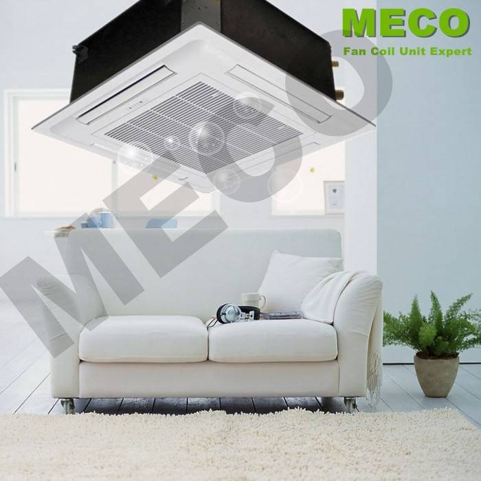Ceiling Mounted Fan Coil Units 500CFM for High Quality