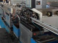 ND30-H high speed inner flat drip irrigation tube production line