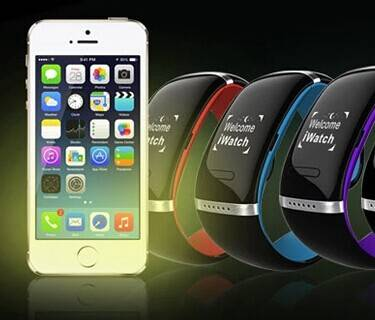 Smart Watch Bluetooth Bracelets Sync Phone Pedometer