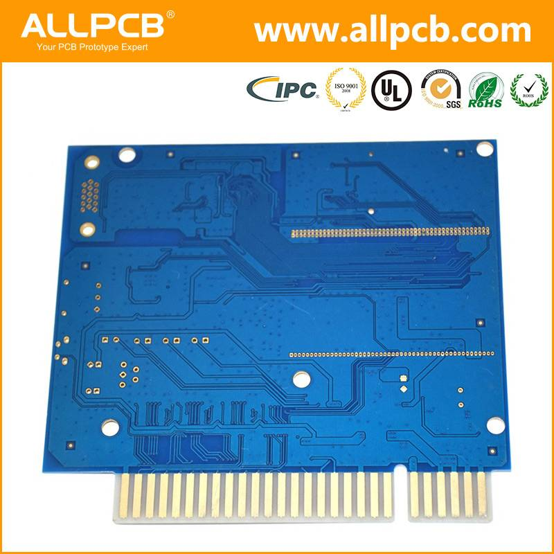 top sale fr-4 94vo rigid pcb circuit board