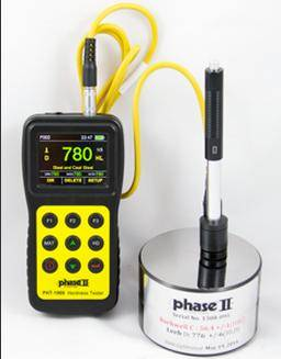 Portable Hardness Tester PHT-1900