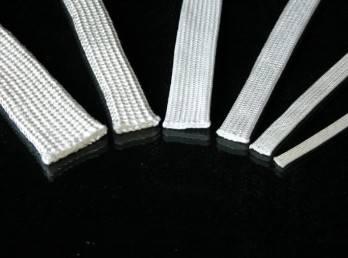 High Silica fiberglass sleeve