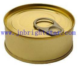 canned shredded tuna in vegetable oil