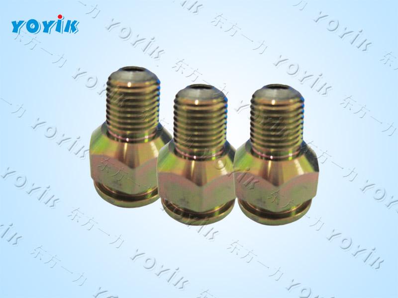 Dongfang grease gun nozzle 3Q3358-3