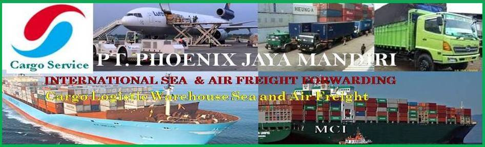 Jasa Pengurusan barang Import, Import Door to Door Service dan Domestics antar pulau