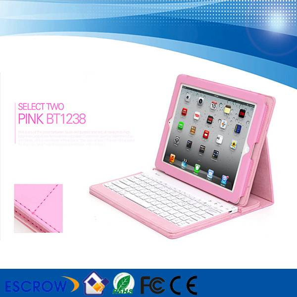2014 highest demand products ultra-slim aluminum smallest bluetooth computer keyboard for tablets