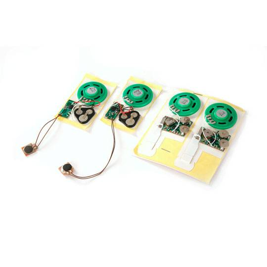 Music Greeting Card Sound Module
