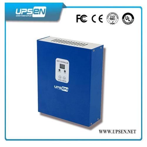 12/24/48V 15A 20A 25A MPPT Charger Solar for Solar Energy