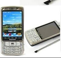 sell GSM+CDMA dual sim dual standby mobile phone