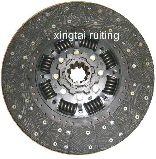Clutch-Disc for VOLVO