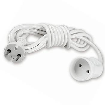 european extension cord