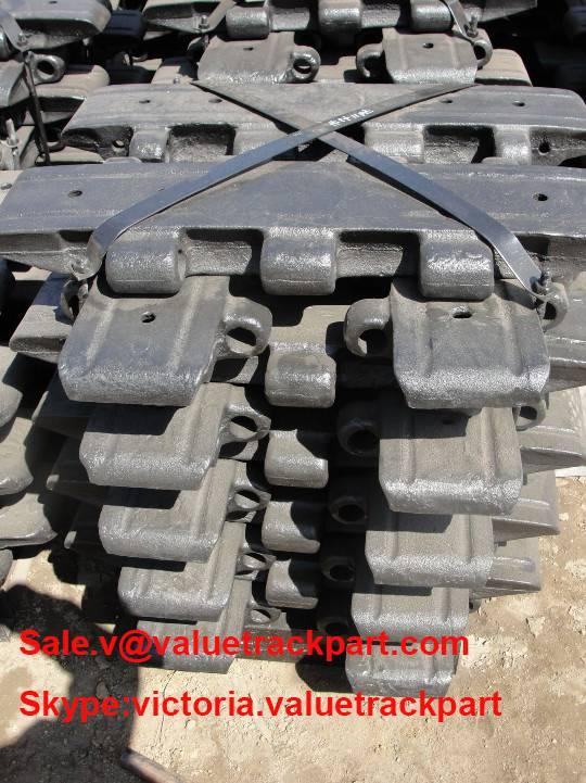 Terex Crawler Crane HC80 Track Shoe With Pin