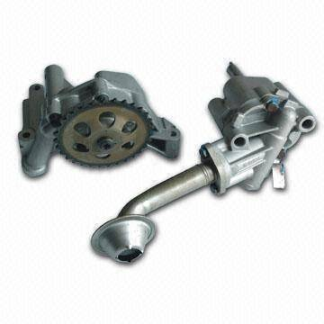 Oil Pump, Suitable for Various Cars