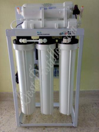 RO water purifier system for restaurant Model CL-300