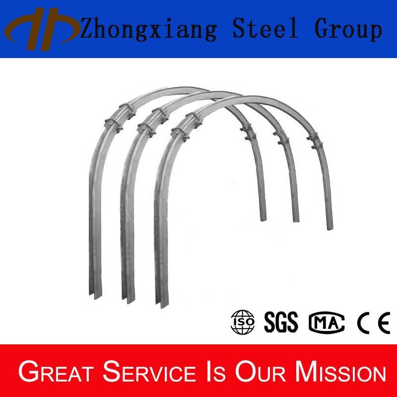 GB standard mine bracket steel
