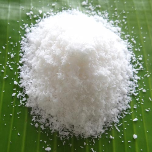 Low fat desiccated coconut at good price
