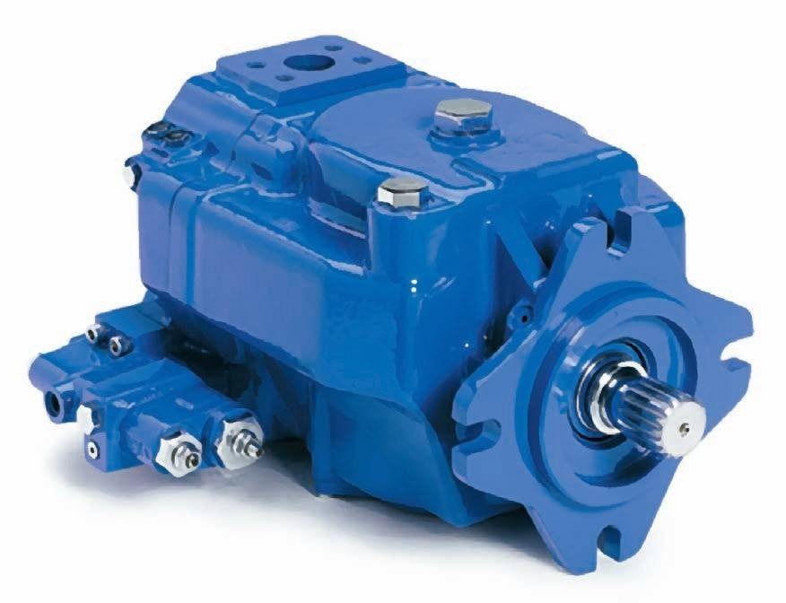 Eaton/Vickers piston pumps PVH series in factory price