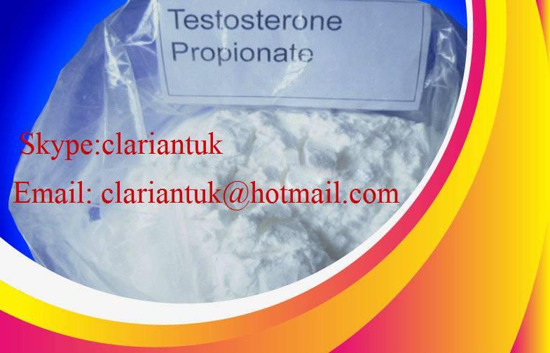 Testosterone Propionate,Test,Testosterone Propionate Test Propionate Testoviron Powder