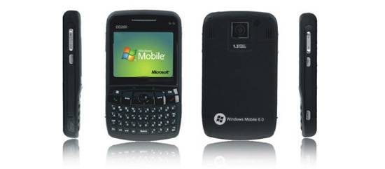 Jointech Smart Phone JTM200