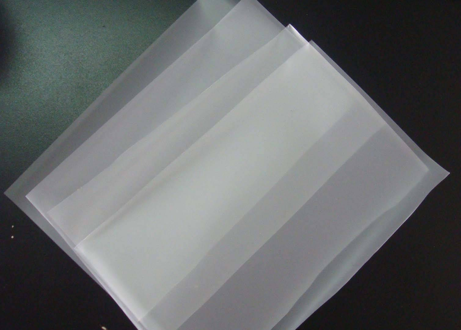 Matte Heat Transfer PET(Polyester) Film