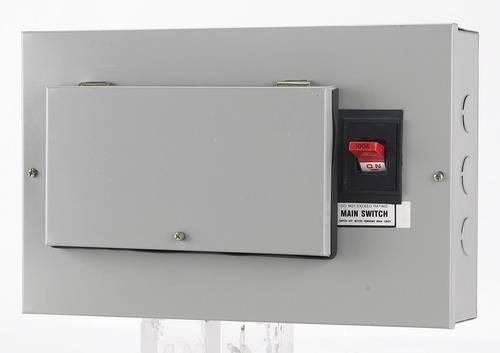 F1 Distribution Box