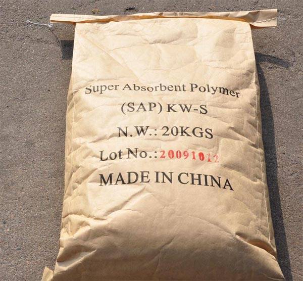Sell SAP( Super Absorbent Polymer) FOR SANITARY NAPKIN