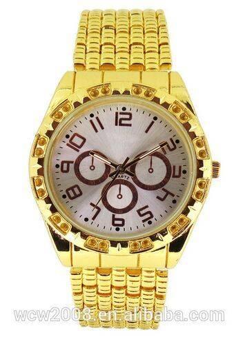 unique design beautiful thin watches
