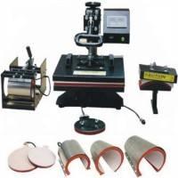 combo heat press machine 8 in 1, heat press machine 1515