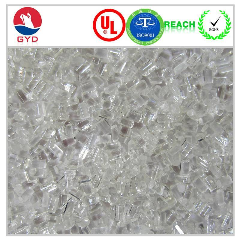 Specialty plastic, polycarbonate raw material