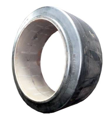 ANair Press-on Solid Tire 40x16x30, for Forklift and other industrial